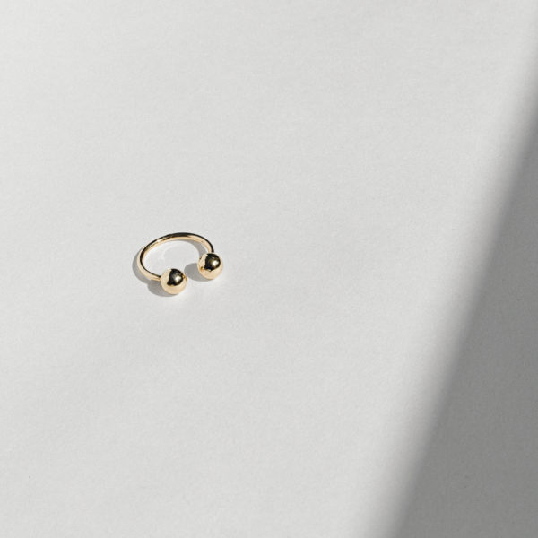 GOLD RUSH BOTH EARRING AND RING2