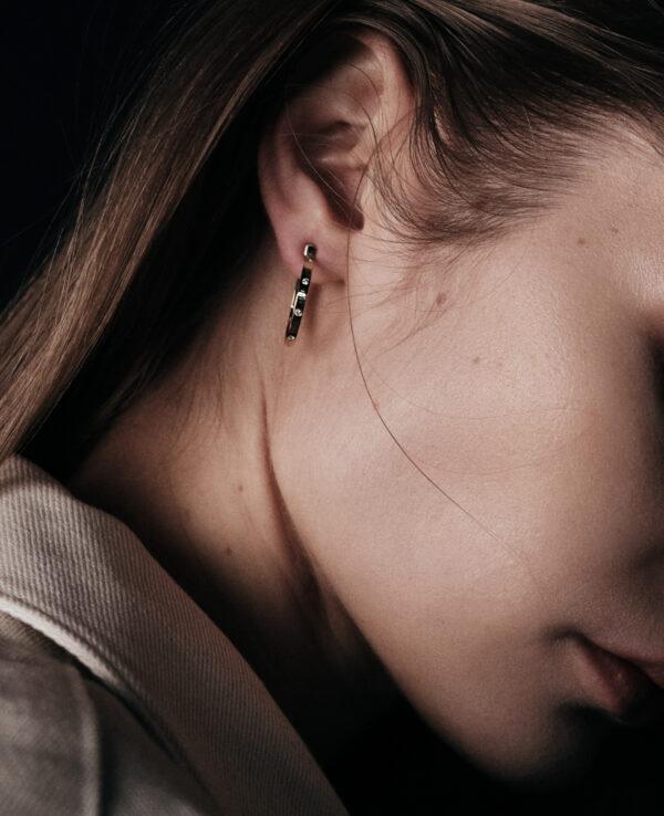 ELLIS EARRINGS WITH 7 DIAMONDS6