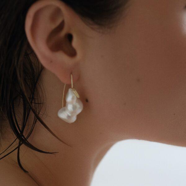 GIANNA EARRINGS