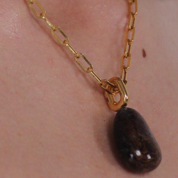 SYLVIE necklace 000